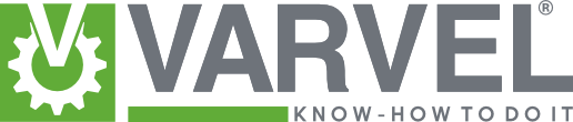 Varvel logo